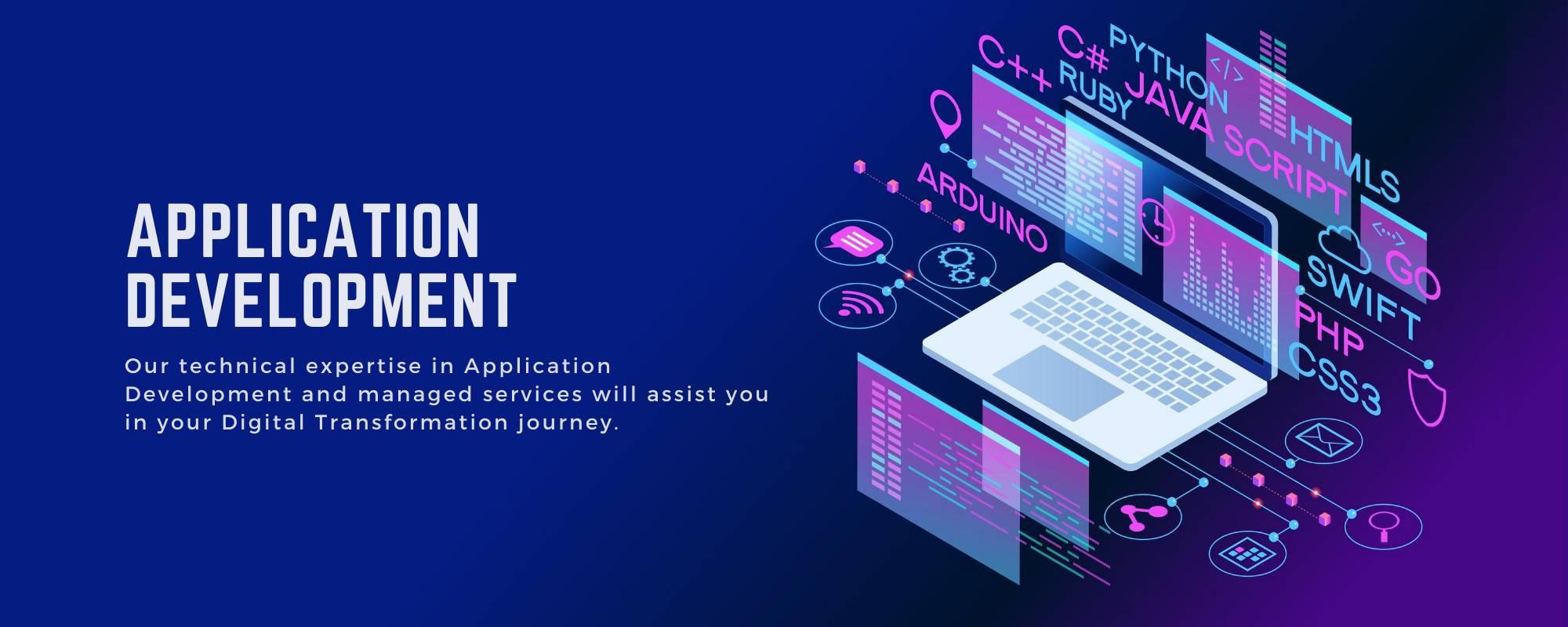 Application Development - AFSA Infosystems