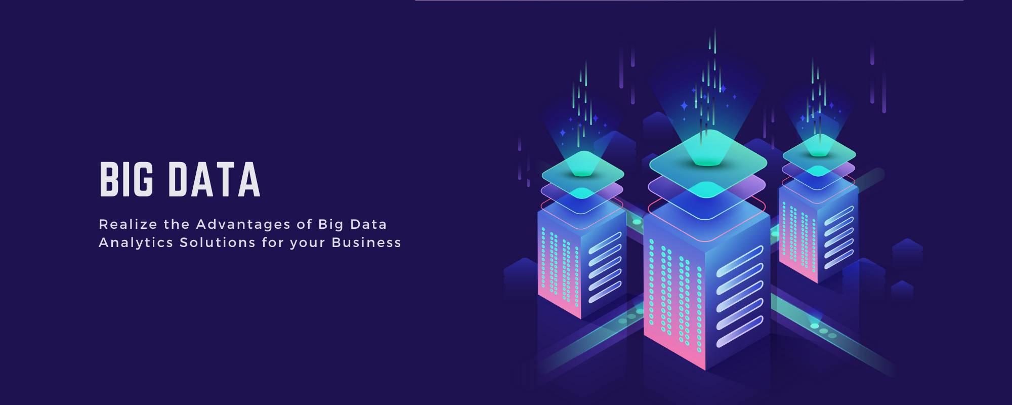 Big Data - AFSA Infosystems