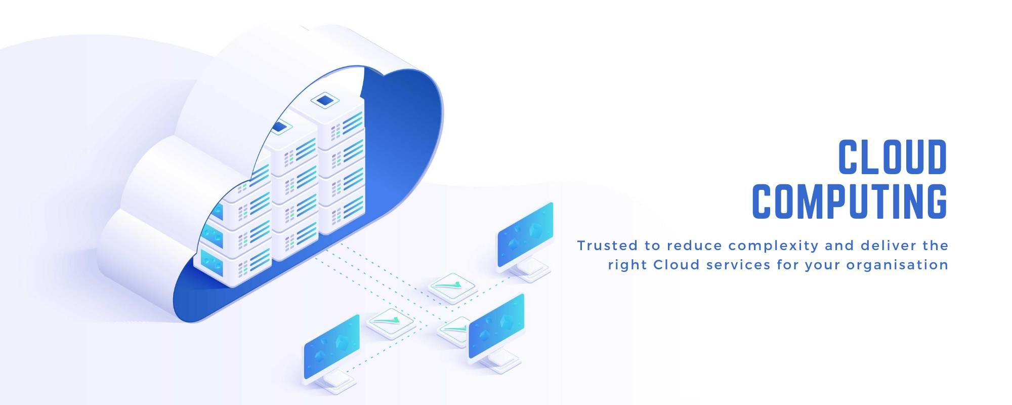 Cloud Computing - AFSA Infosystems