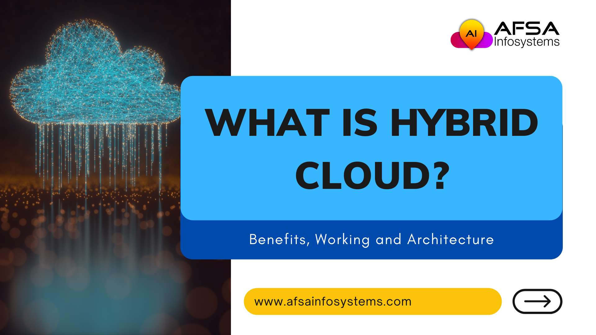 Read more about the article What is a Hybrid Cloud?