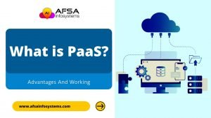 Read more about the article What is PaaS? Advantages & Architecture